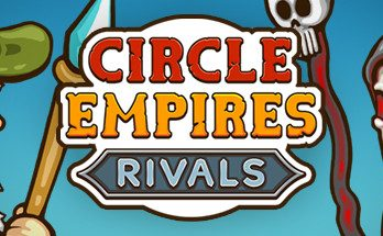 Circle Empires Rivals PC Game Free Download