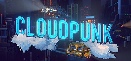 Cloudpunk PC Game Free Download