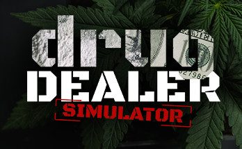 Drug Dealer Simulator PC Game Free Download