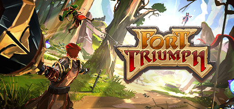 Fort Triumph PC Game Free Download