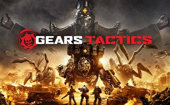 Gears Tactics PC Game Free Download