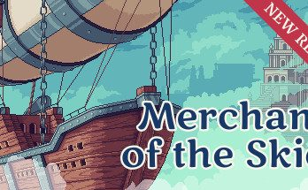 Merchant of the Skies PC Game Free Download