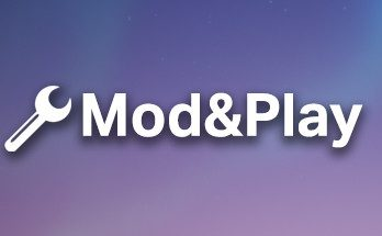 Mod and Play PC Game Free Download