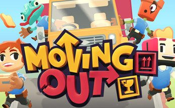 Moving Out PC Game Free Download