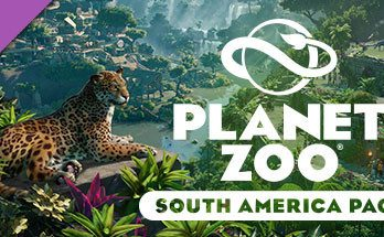 Planet Zoo South America Pack PC Game Free Download