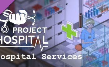 Project Hospital Hospital Services PC Game Free Download