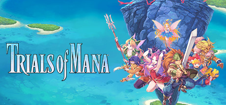 Trials of Mana PC Game Free Download