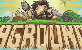 Aground PC Game Free Download
