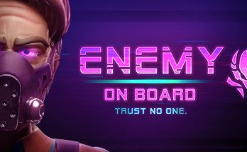 Enemy On Board PC Game Free Download