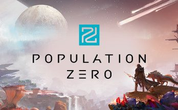 Population Zero PC Game Free Download