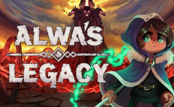 Alwa's Legacy PC Game Free Download