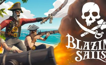 Blazing Sails Pirate Battle Royale PC Game Free Download