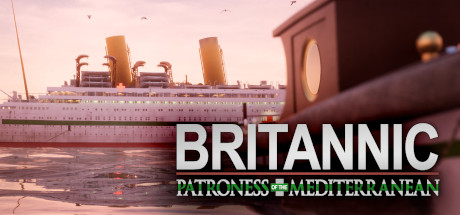 Britannic Patroness of the Mediterranean PC Game Free Download