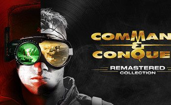 Command Conquer Remastered Collection PC Game Free Download