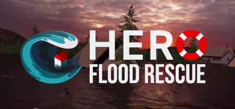 HERO Flood Rescue PC Game Free Download