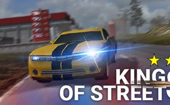 Kings Of Streets PC Game Free Download