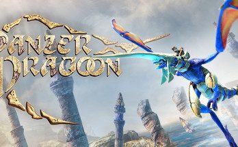 Panzer Dragoon Remake PC Game Free Download