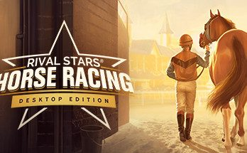 Rival Stars Horse Racing Desktop Edition PC Game Free Download