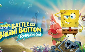 SpongeBob SquarePants Battle for Bikini Bottom Rehydrated Download Game