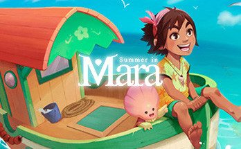Summer in Mara PC Game Free Download