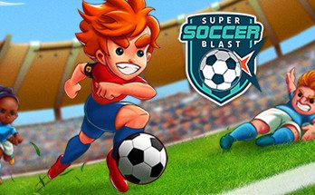 Super Soccer Blast PC Game Free Download