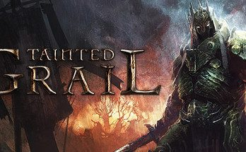 Tainted Grail PC Game Free Download