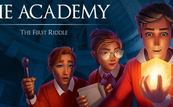 The Academy The First Riddle PC Game Free Download
