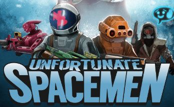 Unfortunate Spacemen PC Game Free Download