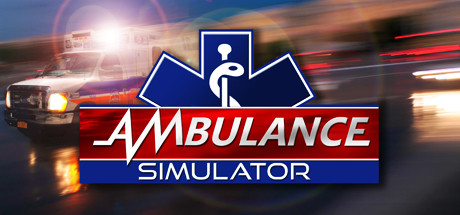 Ambulance Simulator PC Game Free Download