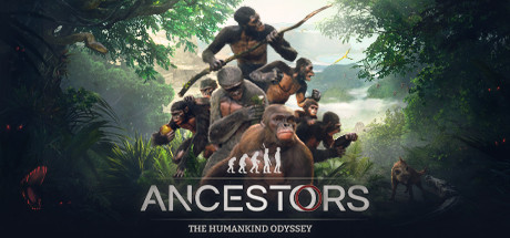 Ancestors The Humankind Odyssey PC Game Free Download