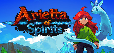 Arietta of Spirits PC Game Free Download