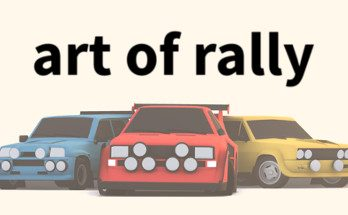 Art of rally PC Game Free Download