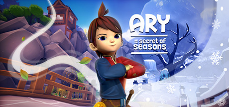 Ary and the Secret of Seasons PC Game Free Download