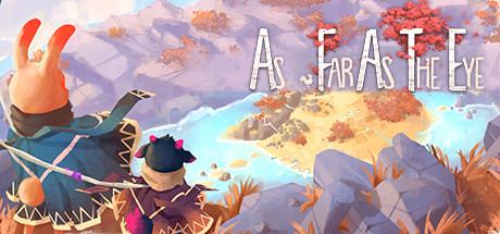 As Far As The Eye PC Game Free Download