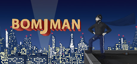 BOMJMAN PC Game Free Download