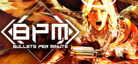 BPM BULLETS PER MINUTE PC Game Free Download