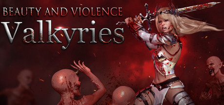 Beauty And Violence Valkyries PC Game Free Download
