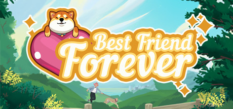 Best Friend Forever PC Game Free Download