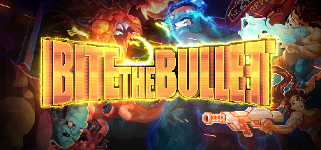 Bite the Bullet PC Game Free Download