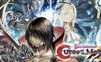 Bloodstained Curse of the Moon 2 PC Game Free Download