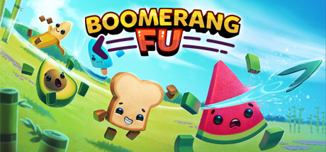 Boomerang Fu PC Game Free Download
