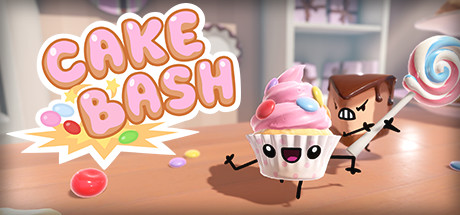 Cake Bash PC Game Free Download