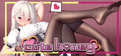 Cute Honey PC Game Free Download