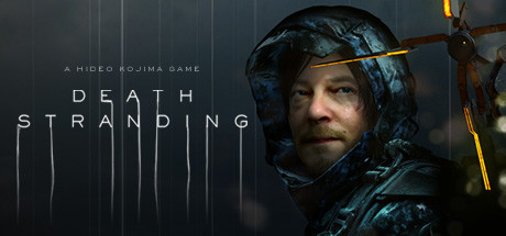 DEATH STRANDING PC Game Free Download
