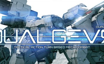 DUAL GEAR PC Game Free Download
