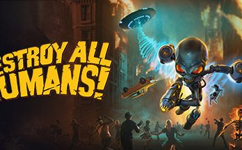 Destroy All Humans PC Game Free Download
