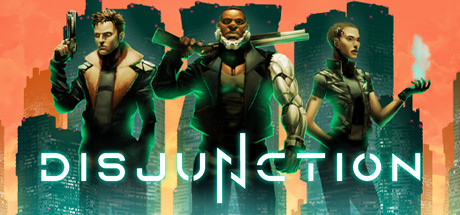 Disjunction PC Game Free Download