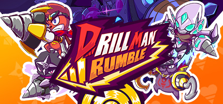 Drill Man Rumble PC Game Free Download