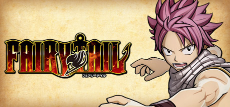 FAIRY TAIL PC Game Free Download