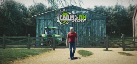 Farm Fix 2020 PC Game Free Download